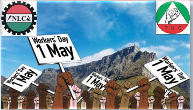 May Day Celebration in the Time of Demobilising Social Distancing