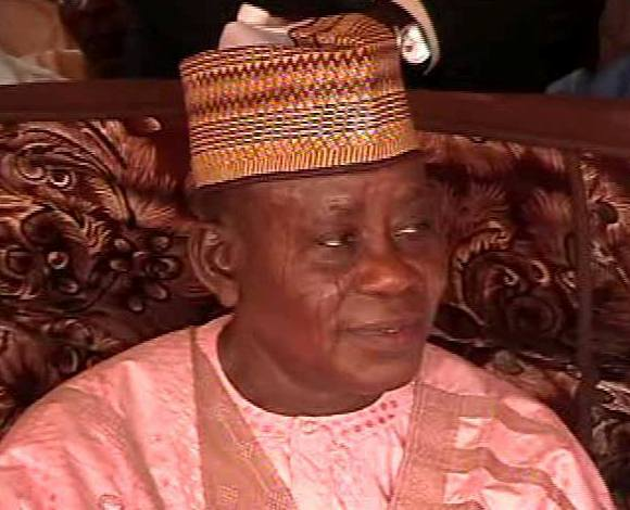 Radical 2nd Republic Governor of Borno State, Mohammed Goni, is Dead