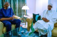 Is there Now a Buhari – TY Danjuma Rapprochement?