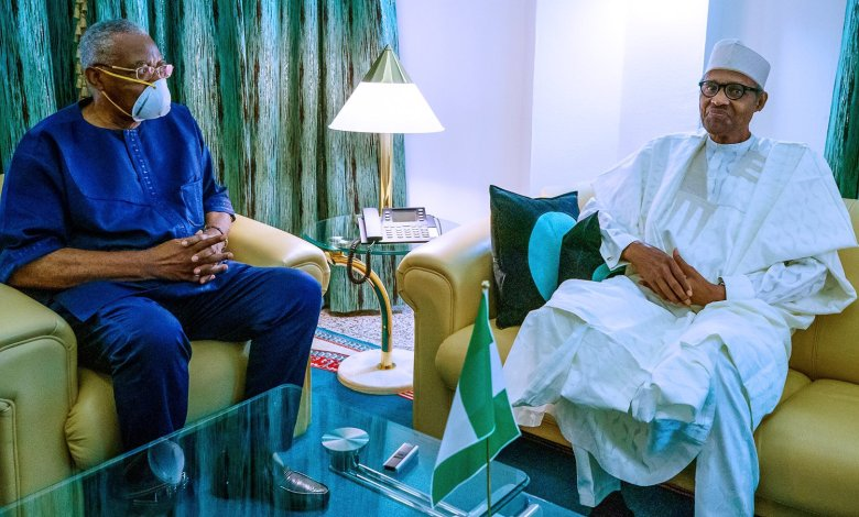 Is there Now a Buhari – TY Danjuma Rapprochement?