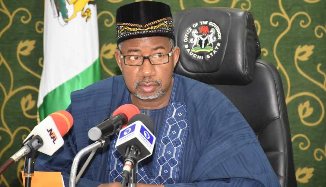 Bauchi Becomes First State in the North to Get Kudos for Managing COVID-19