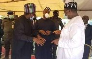Professor Pita Agbese Hits Gov Ortom for Exclusively Hosting Tiv Elite @ Government House, Makurdi