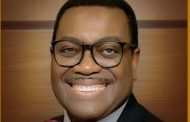 The Balance of Power That Will Decide AfDB President, Dr. Akinwumi Adesina's Fate