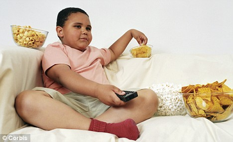 To Be Such an Unnaturally Fat Kid