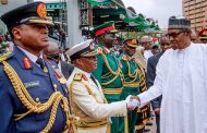 Puzzling Survival of Nigeria's Military Chiefs Again But How Long Can They Hold Out?