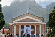 Research Report Stirs Another Racial Storm, This Time in South Africa