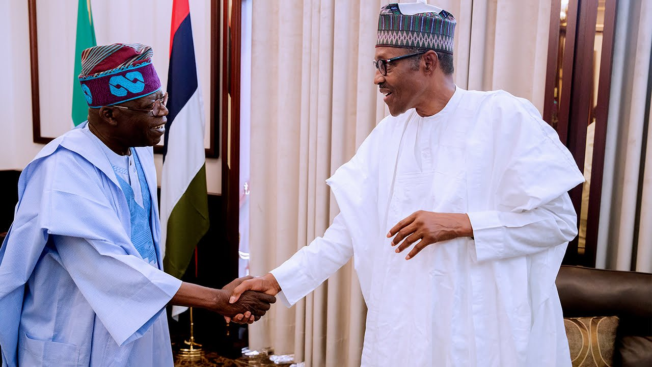 Is Buhari Necessary for Jagaban's 'Forward to the Past' in 2023?