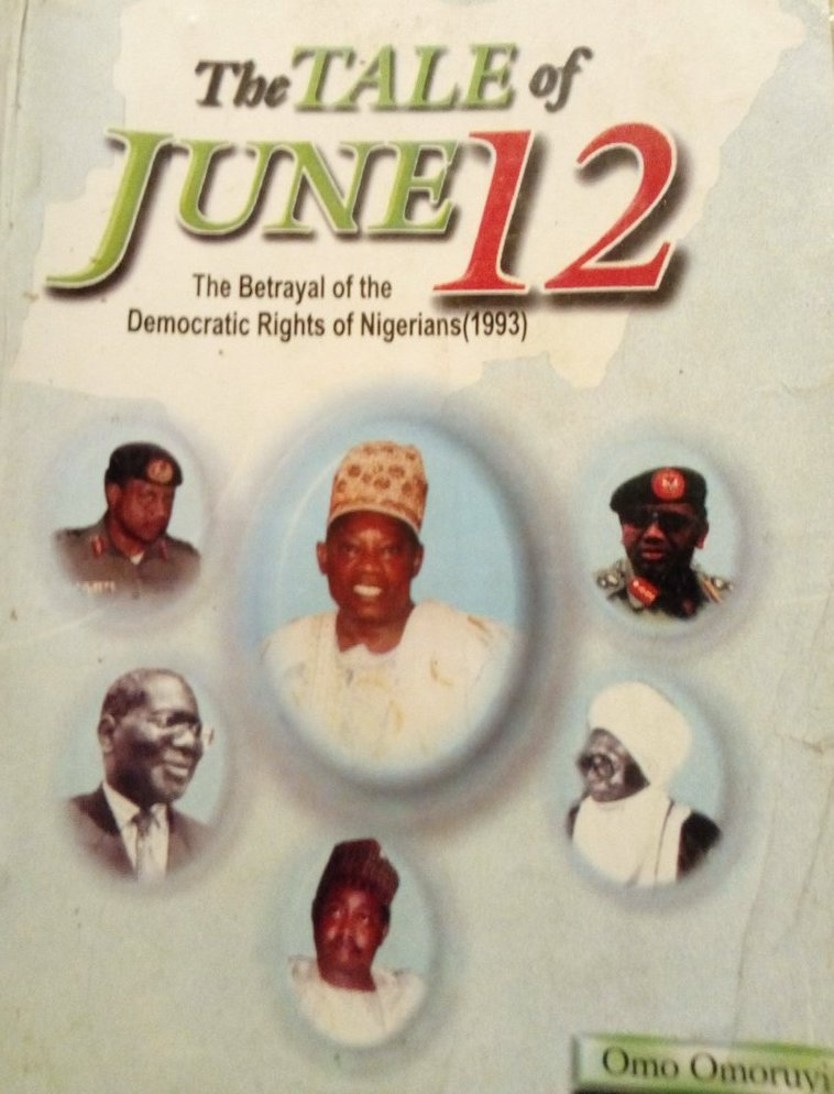 Another View of the Struggle for June 12 in Nigeria's Quest for Democracy