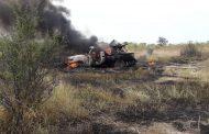 Boko Haram's Eid El Fitr Celebration Video As Indication of Massive Decline of the Jihadists