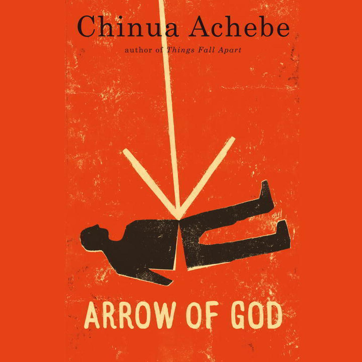 Chinua Achebe's Arrow of God for President Buhari?