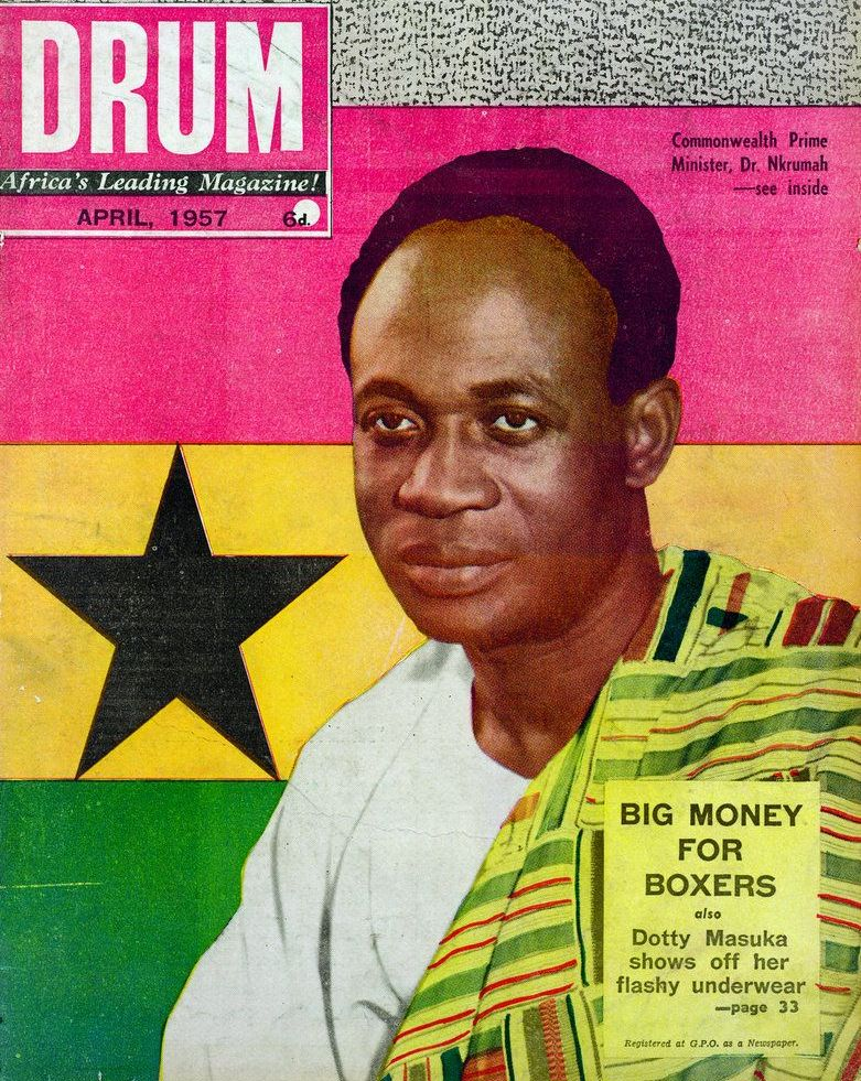 Critically Celebrating Drum Magazine As It Packs Up After 70 Years