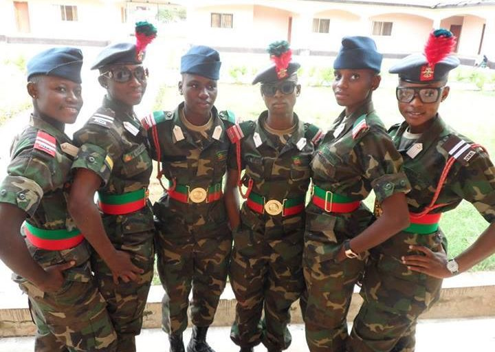 Celebrating and Canvassing Public Support for the Nigerian Army @ 157