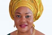 Covid-19 is Real – Gov Ortom's Wife Warns Upon Testing Positive