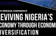 Economist, Financial Experts Engage Diversification of the Nigerian Economy