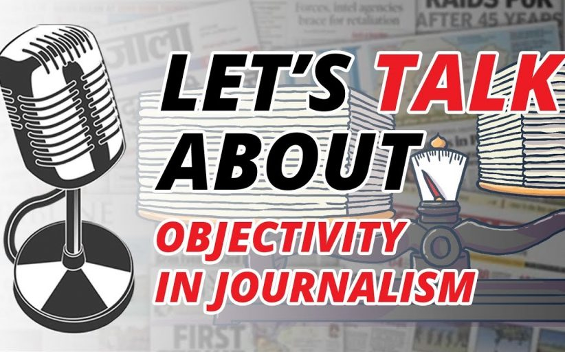 What Comes After We Get Rid of Objectivity in Journalism?