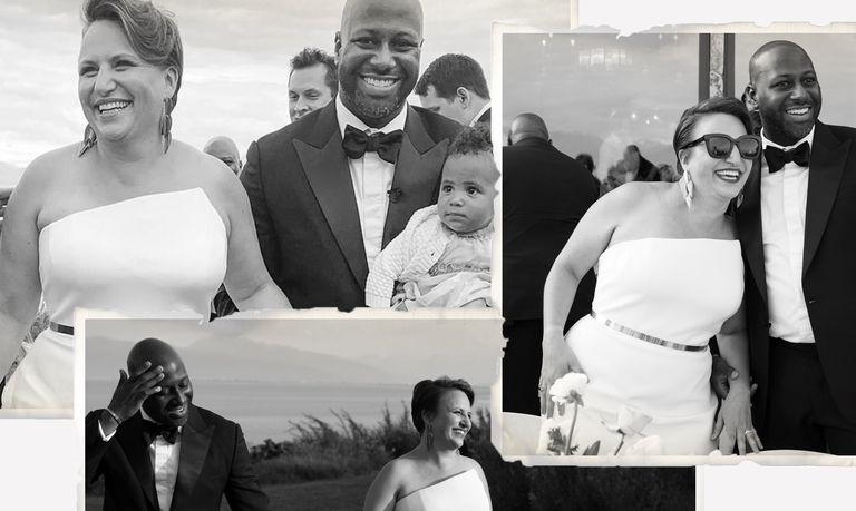 I Thought I Understood White Privilege Until I Married a Black Man