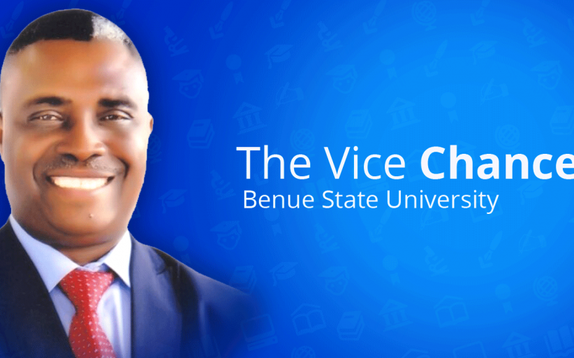 Worrisome Signal from Benue State as VC of BENSU Confirms Covid-19 Positive Status