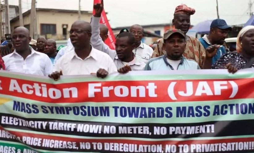 Resistance Builds Up Against Latest Fuel Price Hike in Nigeria