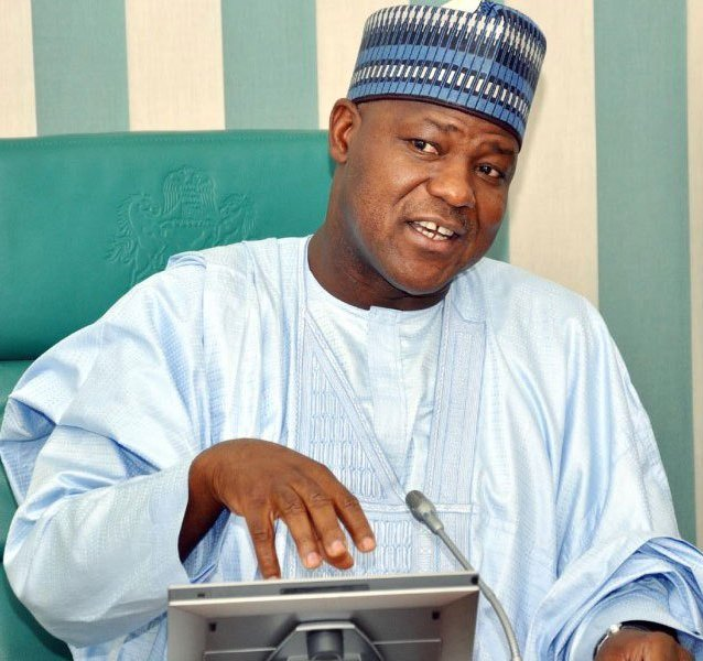 Hon Yakubu Dogara Returns to APC, Sets Tongues Wagging