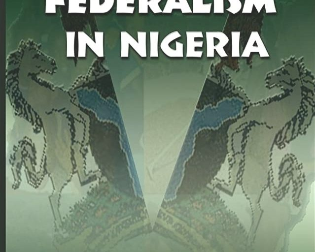 The Politics of Federalism, Indeed!