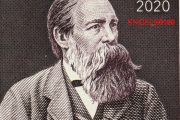 The Coming 200th Birthday of Friedrich Engels in the Age of Digital Capitalism