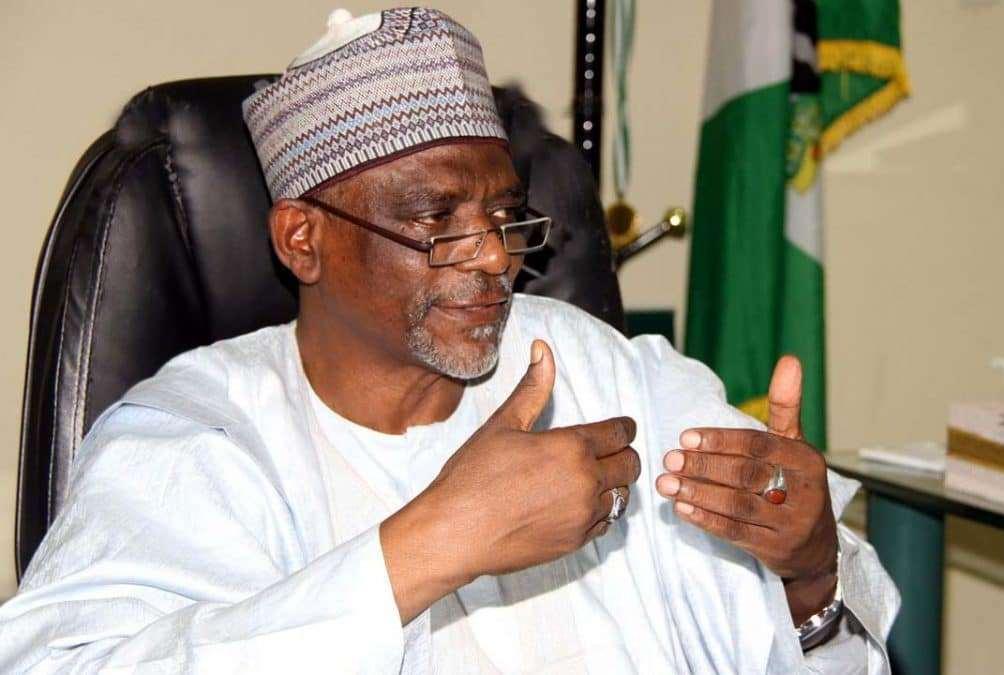 Nigeria's Education Minister, Adamu Adamu, as a Puzzle
