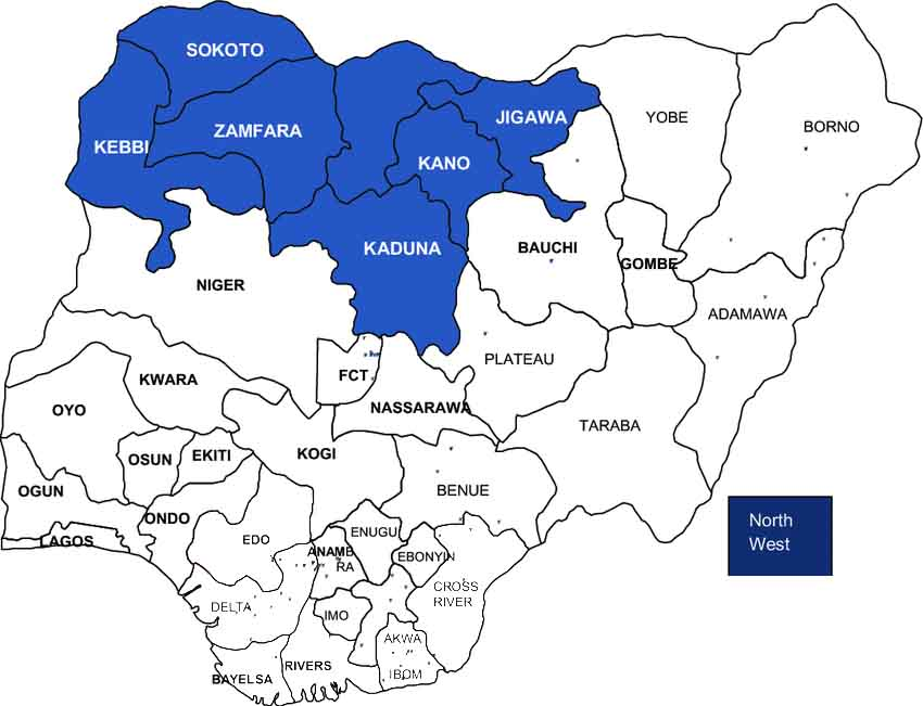 Extortion by Local Ruling Structures Provoked Banditry in Northwest - Researchers