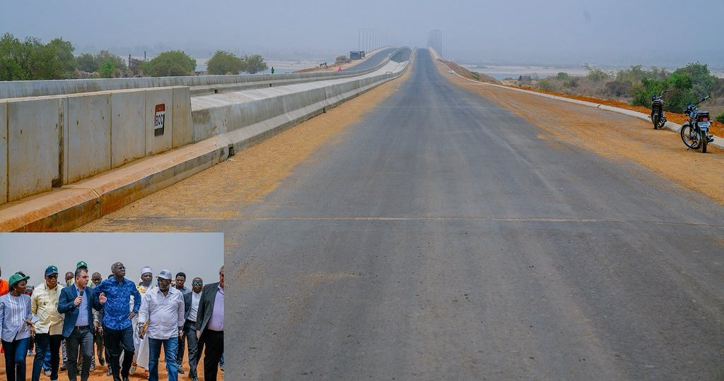 Troops Now Patrol Abuja- Loko – Oweto – Otukpo Road