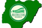 Restructuring Nigeria-A Response and Contribution to a Discussion by Professor Jega