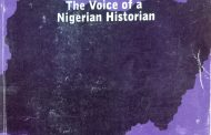 The Case for Nationalist Lens of History in Nigeria