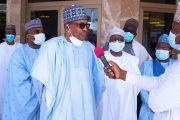 The Performative 'Silences' in Buhari's Sallah Interview on Nigeria's Insecurity Crisis