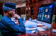 Vice-President Osinbajo Explains Restoration of History in Nigeria