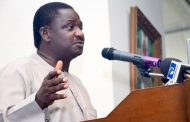Mr. Femi Adesina, Please off your Mic, We Cannot 'Calm Down'