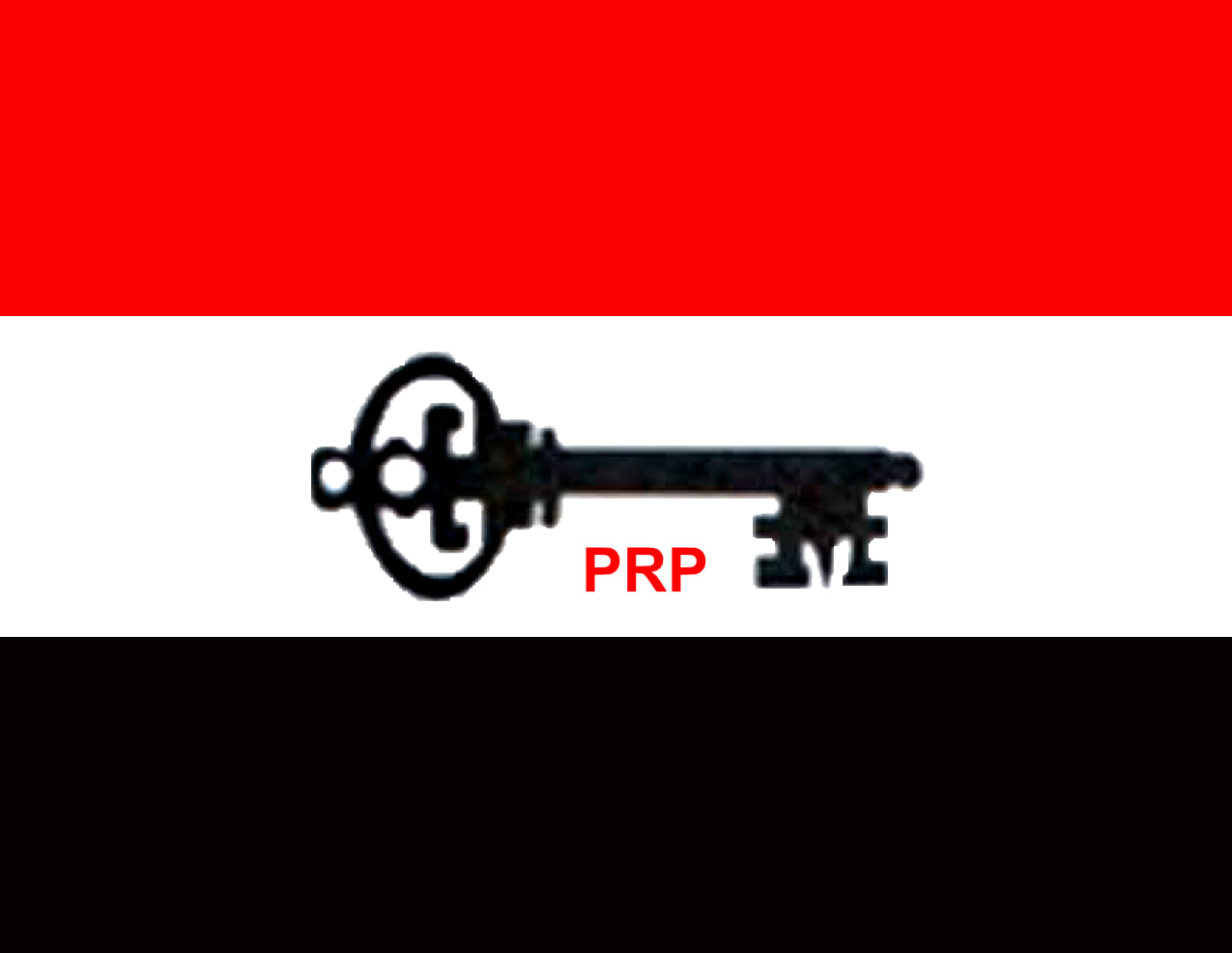 Nigeria's People's Redemption Party, (PRP), Declares Itself Government-in-Waiting