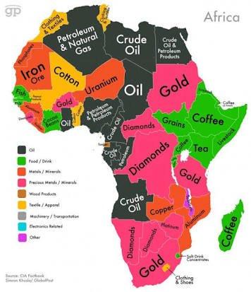 Africa - Intervention