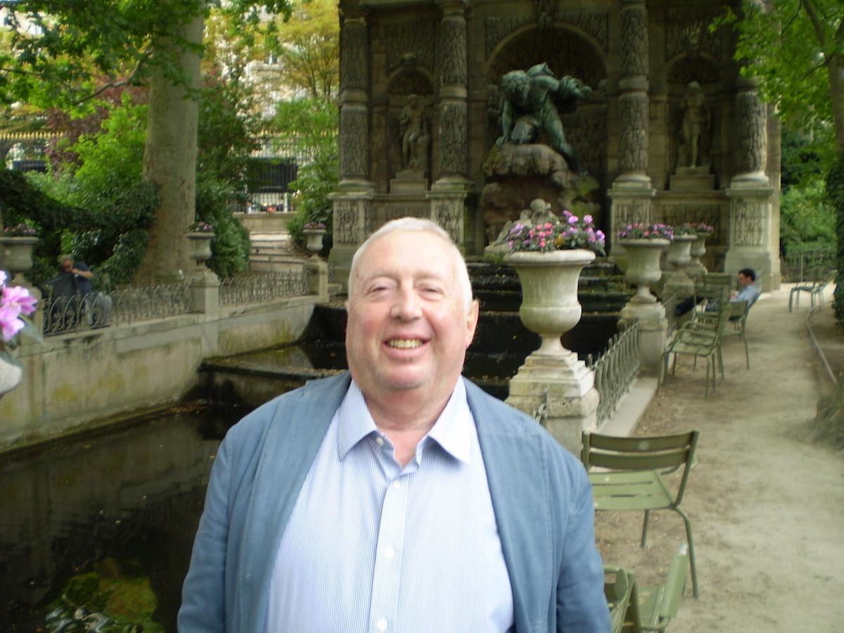 Bill Freund: Historian, Africanist, Intellectual