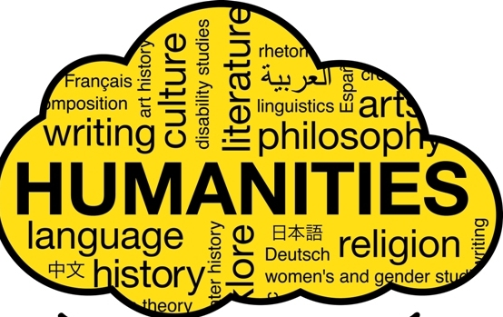 Stop Worrying About the 'Death' of the Humanities