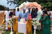 Homage to Authenticity @ Debrah Ogazuma's 70th Birthday