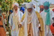 Shehu Idris Redux or Another Sanusi Lamido Sanusi?