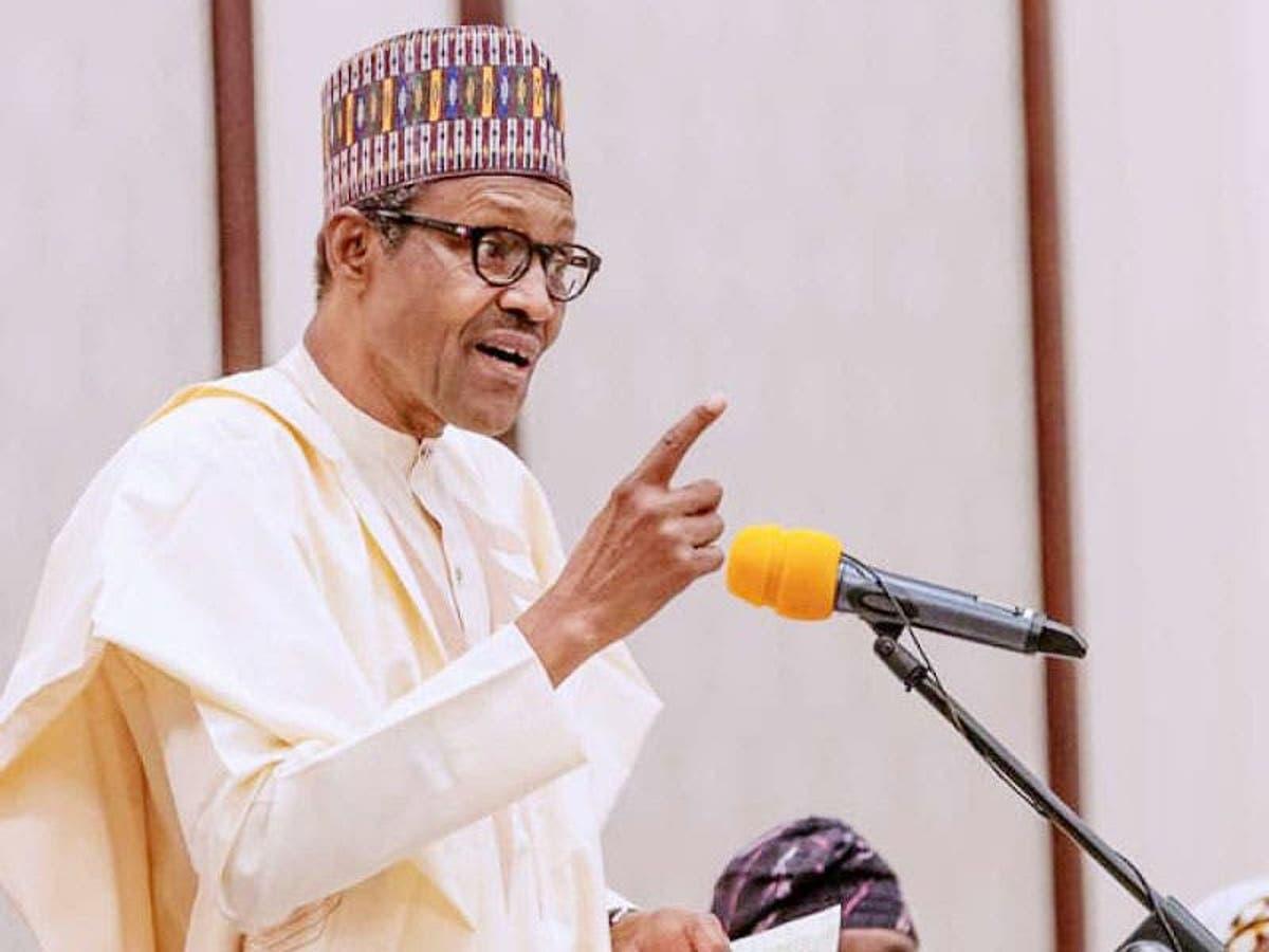 Buhari's Immunity Against Popular Protest in Nigeria