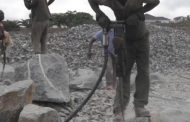 The Sensational Granite Initiative in Ghana