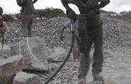 The Sensational Granite Initiative in Ghana