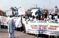 JAF Beats Drums of Street Protest Across Nigeria Later This Week
