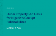 Where the People Stand on How to Punish Corruption in Nigeria