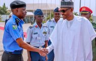 Citizen Silas Onu Slams President Buhari With Another Nepotism Charge in an Open Letter