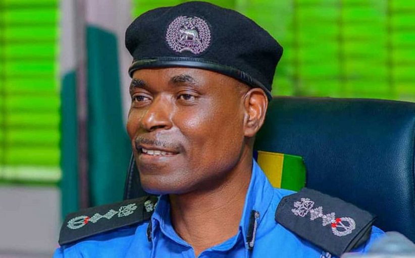 Nigeria Police Pour Onto the Streets After Nationwide Orgy of Burning, Looting