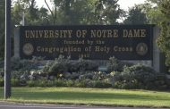 World Holds Breath As University of Notre Dame Academics Ask Colleague Nominee to US Supreme Court to Hold It