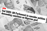 CISLAC Slams Advocates of Sanctions on Nigeria Over #EndSARS Protest