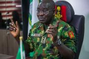 New Service Chiefs At Last in Nigeria