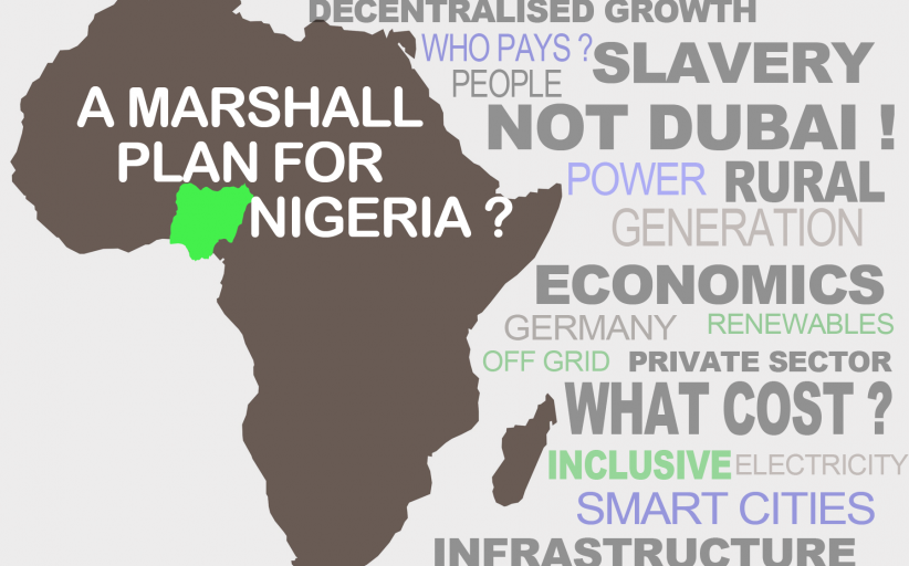 PRP Canvasses Marshal Plan As ActionAid Nigeria Insists on Punishing Suppliers of Thugs